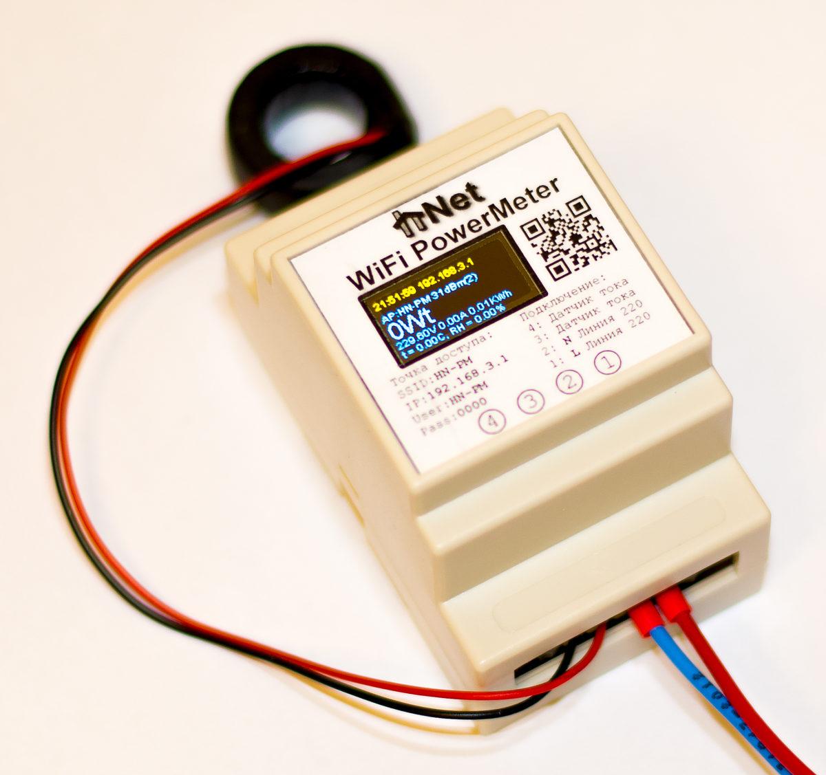 HN-PM1F002D